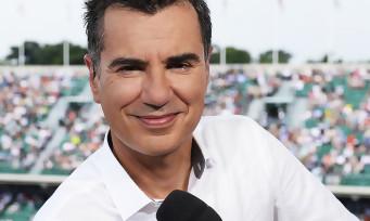 "Steep : Laurent Luyat de Stade 2 sera dans le DLC ""Road to the Olympics"", la preuve en vidéo"