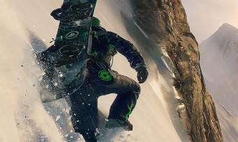 """StEEP : le DLC gratuit """"Alaska"""" s'offre un nouveau trailer"""