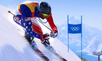 """Steep : la bêta du DLC """"Road to Olympic""""s dévoile ses dates en vidéo"""