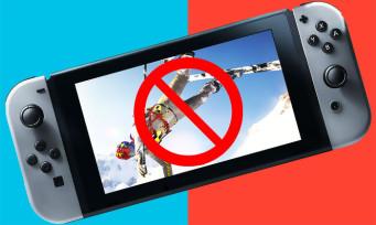 Steep : le portage sur Switch glisse et se gamelle, il est officiellement annulé