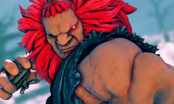 Street Fighter 5 Arcade Edition : un léger retard pour la sortie du jeu sur PS4