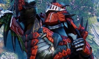 Street Fighter V s'offre des costumes Monster Hunter World pour trois de ses persos