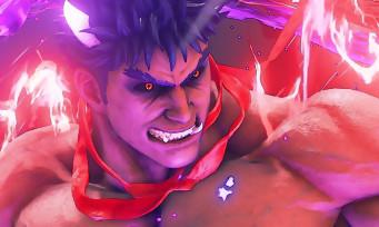 Street Fighter 5 Arcade Edition : Capcom lance la Saison 4, Kage présenté en vidéos