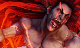 Street Fighter 5 : un nouveau guide vidéo consacré à Necalli