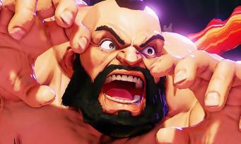 Street Fighter 5 : Yoshinori Ono (producteur) insiste sur le fait que le jeu sera accessible