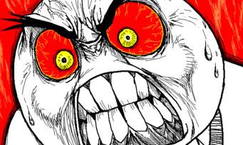 rage face meme png