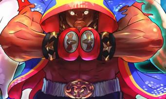 Street Fighter V : le mode Story arrive bientôt et il s'est inspiré de celui de Mortal Kombat X !