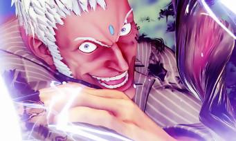 Street Fighter 5 Arcade Edition : un trailer qui tease les nouveaux V-Triggers