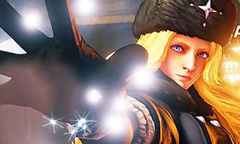 Street Fighter 5 : Kolin rejoint Akuma dans la Saison 2, découvrez-la en vidéo