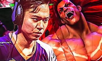 The Art of Street Fighter : un docu qui suit la vie des pro-gamers comme Daigo et Luffy
