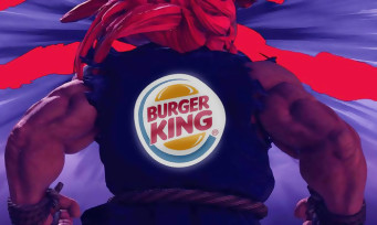 Street Fighter 5 : Capcom retire la pub in-game, mais c'est temporaire