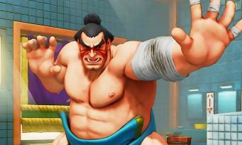 Street Fighter V : trois nouveaux persos et une semaine gratuite