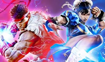 Street Fighter 6 : des nouvelles rumeurs sur le jeu, la série de retour sur les consoles Xbox ?