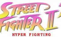 Street Fighter II : une première vidéo