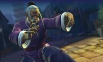 Street Fighter IV - Gen vs Chun-Li #3