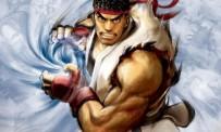 Test Street Fighter IV