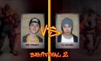 Street Fighter IV - Tournoi UK 1/2 Finale #02