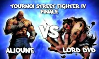 MGS 09 > Finale Street Fighter IV Part. I - Alioune vs Lord DVD