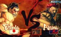 SF IV Team - Lorddvd/Yamazaki93 vs Eita/Daigo