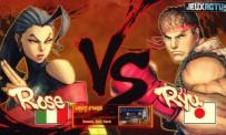 SF IV WGC 2010 Finale Looser Bracket - Daigo vs Luffy