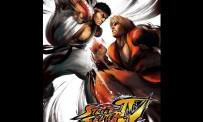 Street Fighter IV : les mêmes en HD