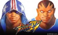 La suite Street Fighter IV, ça chauffe !