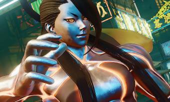 Street Fighter V : la Champion Edition sort aujourd'hui sur PC et PS4, le trailer de lancement
