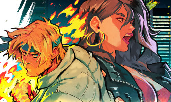 Streets of Rage 4 : des nouvelles images mais pas encore de date de sortie