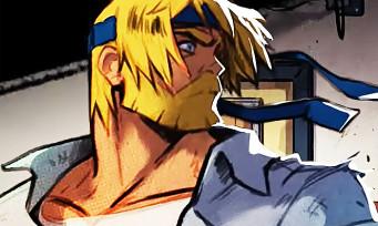 Streets of Rage 4 : les versions physiques arrivent dans les boutiques, la Signature Edition détaillée
