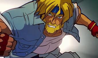 Streets of Rage 4 : DotEmu satisfait des ventes, les développeurs pensent déjà aux DLC