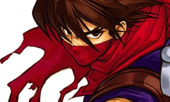 Strider : un trailer et des images venus de la Comic-Con de New York
