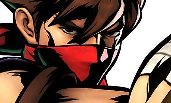 Strider : tous les trophées, succès et astuces du ninja-cyborg