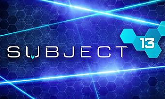 Subject 13 : le jeu de Paul Cuisset a réussi son financement de justesse !