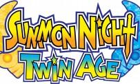 Nouvelles captures pour Summon Night TA