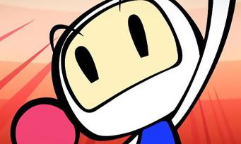Super Bomberman R : Konami a dévoilé le prix du jeu sur Switch, qui risque de faire jaser