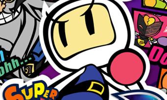 Super Bomberman R : du contenu gratuit sur Nintendo Switch