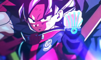 Super Dragon Ball Heroes World Mission annoncé en Europe, une date de sortie et un trailer