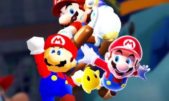 Super Mario 3D All Stars : les trois jeux tourneraient via un émulateur