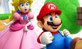Super Mario 3D World : la date de sortie enfin dévoilée