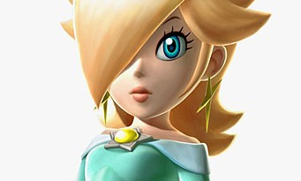 Super Mario 3D World : la princesse Harmonie sera jouable