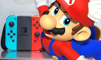 Super Mario 64 : une version remasterisée sur Switch pour les 35 ans de la série ?