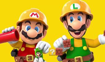 Super Mario Maker 2 : une suite arrive sur Nintendo Switch, voici le premier trailer