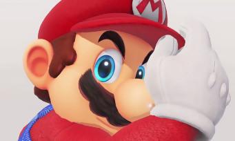 Super Mario Odyssey : un nouveau trésor caché à New Donk City, voici l'indice