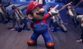Super Mario Odyssey : même quand le jeu se met à la comédie musicale, c'est chouette