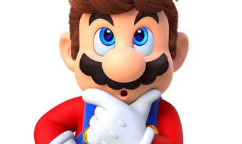 Super Mario Odyssey : il est possible de finir le jeu sans sauter, la preuve en vidéo