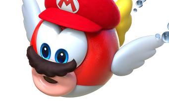 Super Mario Odyssey fait un démarrage cosmique au Japon, voici les premiers chiffres