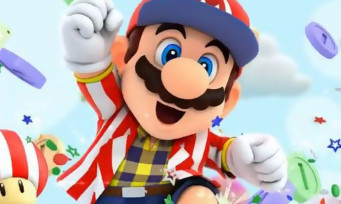 Nintendo Switch : la console cartonne au Japon, Super Mario Odyssey aussi