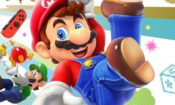 """Super Mario Party : Nintendo annonce le mode """"River Survival"""", découvrez-le en vidéo"""