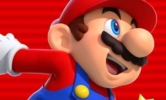Super Mario Run : malgré les gros scores, Nintendo pensait faire mieux
