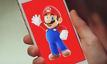 Super Mario Run : Nintendo bombe le torse avec des chiffres qui pèsent